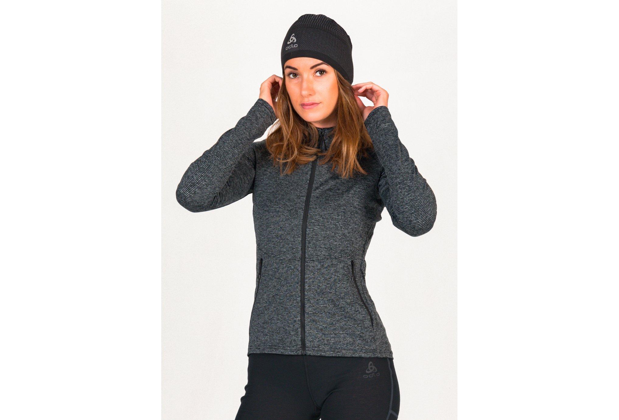 Odlo Sesvenna ECO W vêtement running femme