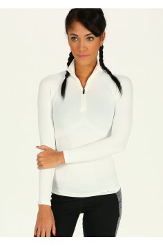 Odlo Tee-Shirt Evolution Warm 1/2 Zip W
