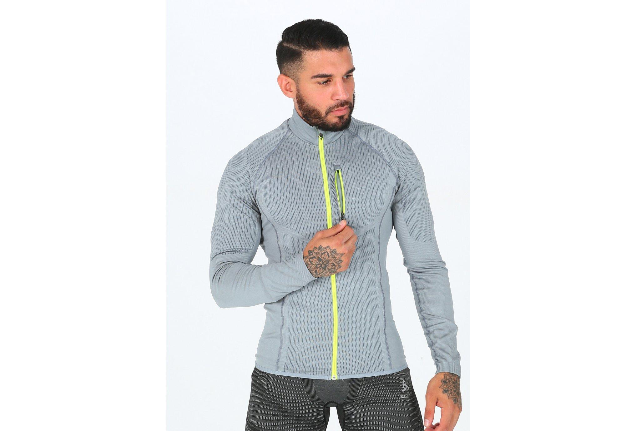 Odlo Velocity M Diététique Vêtements homme