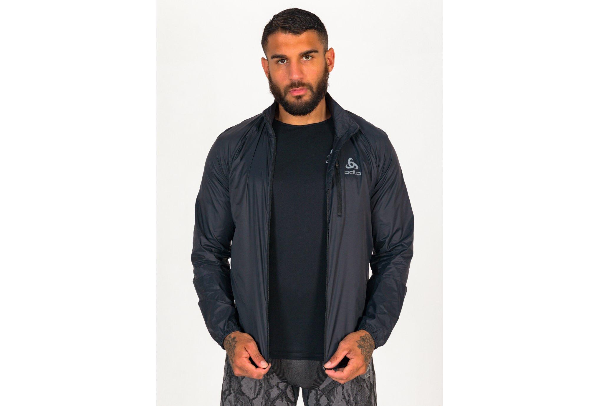 Odlo Zeroweight M vêtement running homme