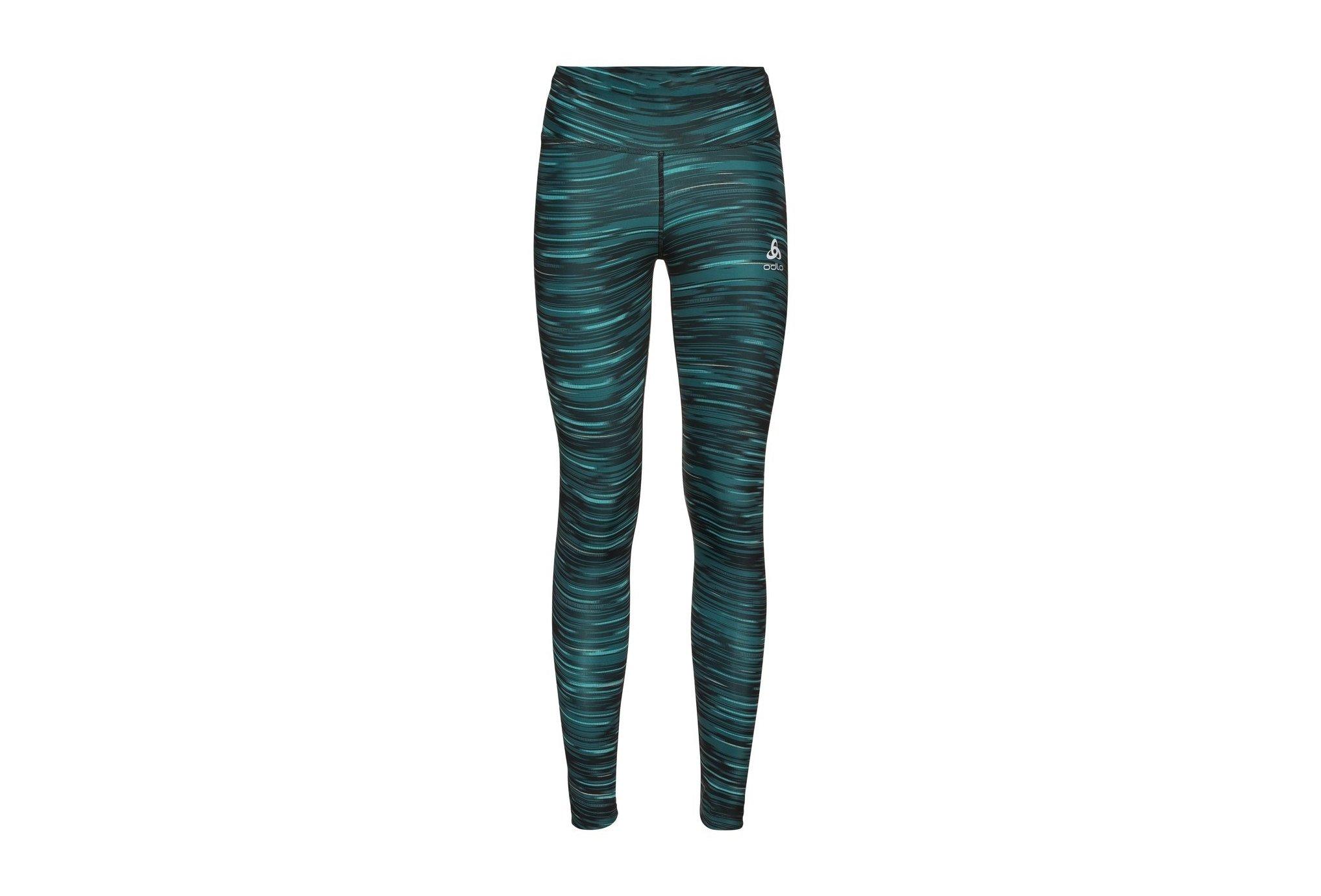 Odlo Zeroweight Reflective W vêtement running femme