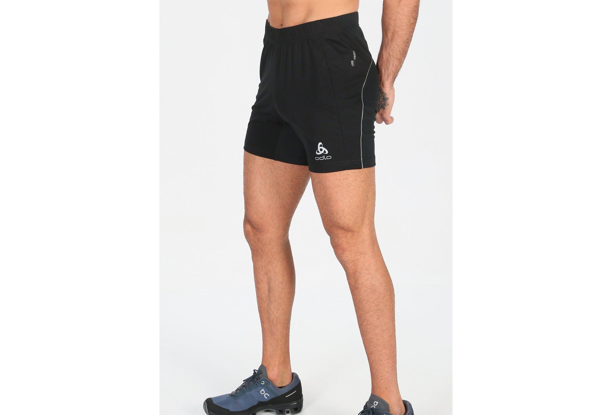 Odlo Zeroweight Windproof Warm M Diététique Vêtements homme