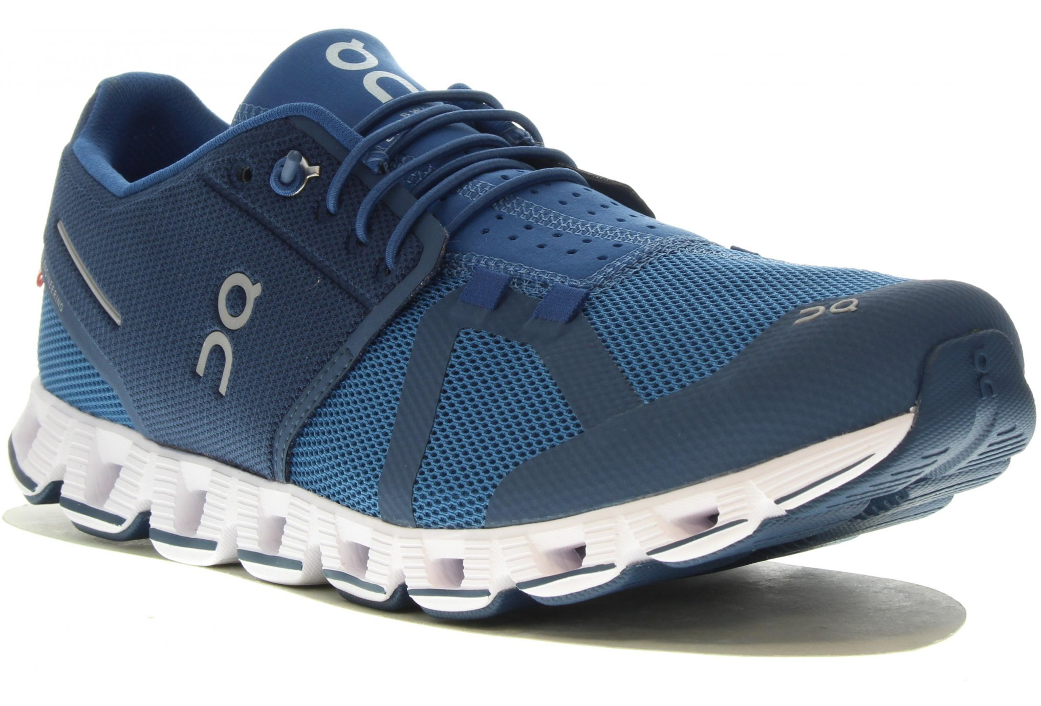 61736a1754fdb9 On-Running Cloudflyer M homme Bleu pas cher