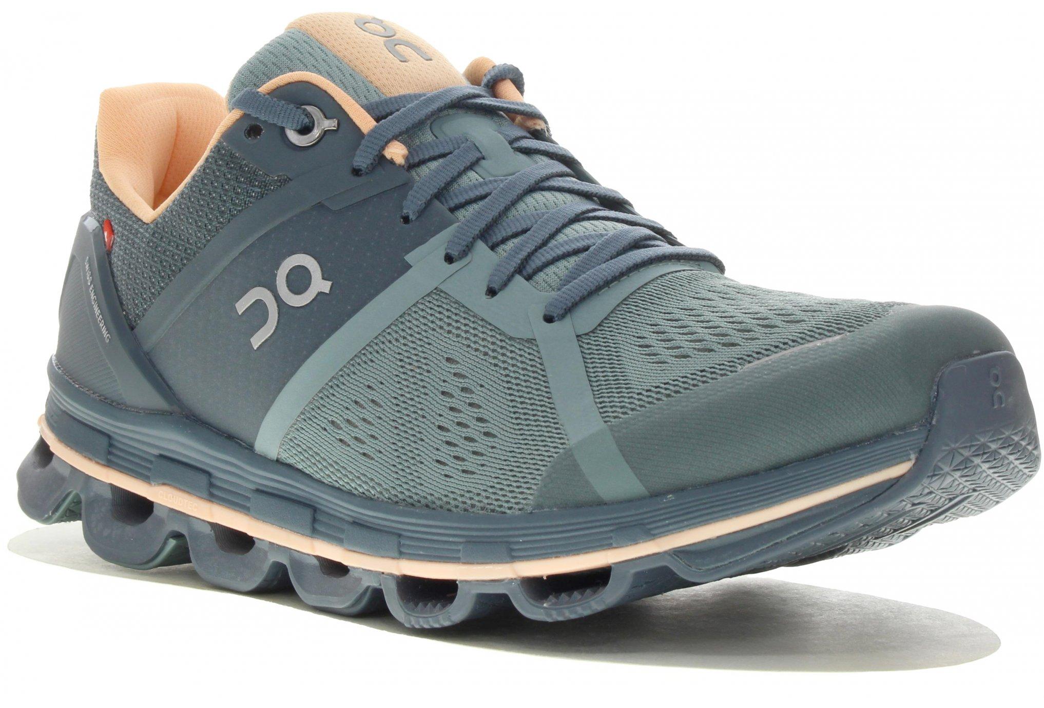 On-Running Cloudace Chaussures running femme