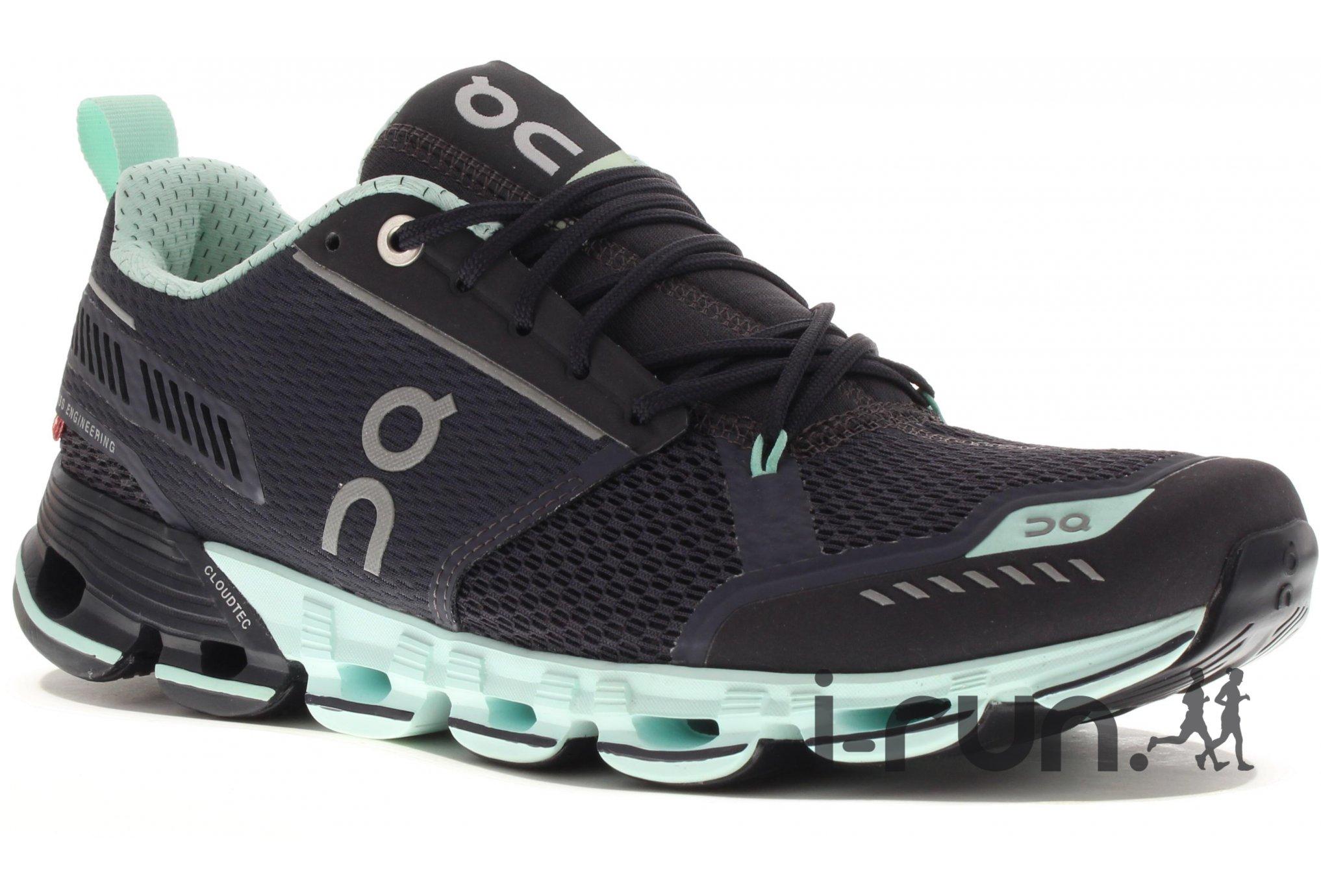 On running cloudflyer w chaussures running femme