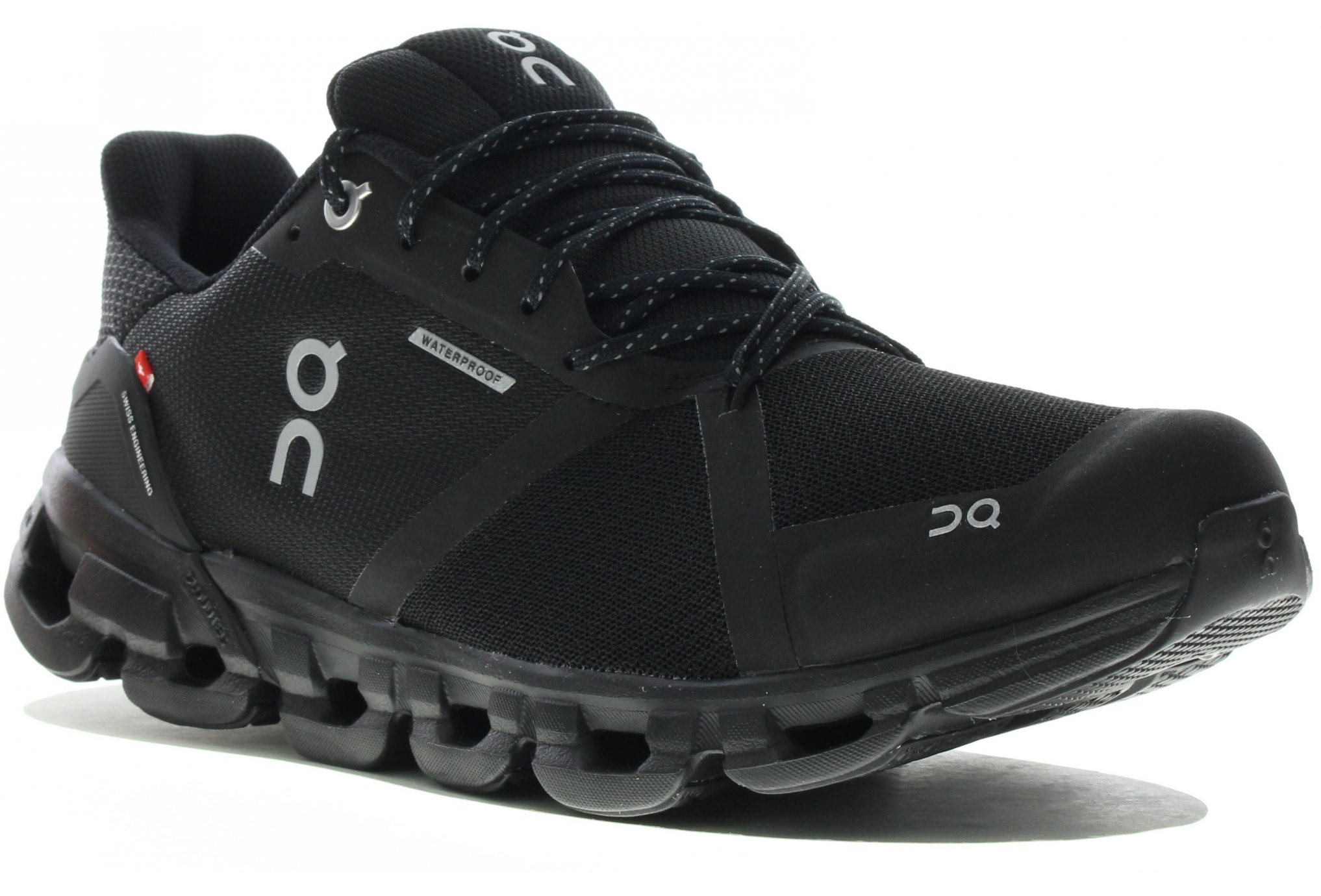 On-Running Cloudflyer Waterproof Chaussures homme