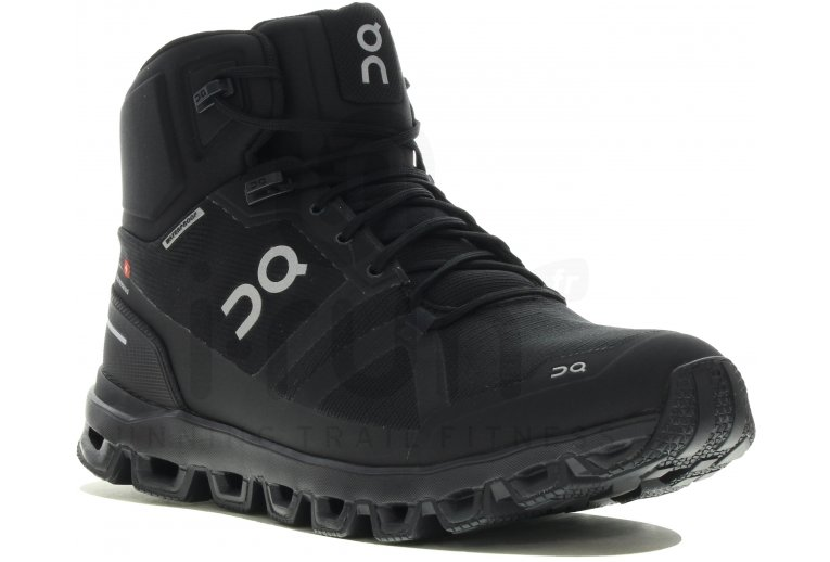 On-Running Cloudrock Waterproof W