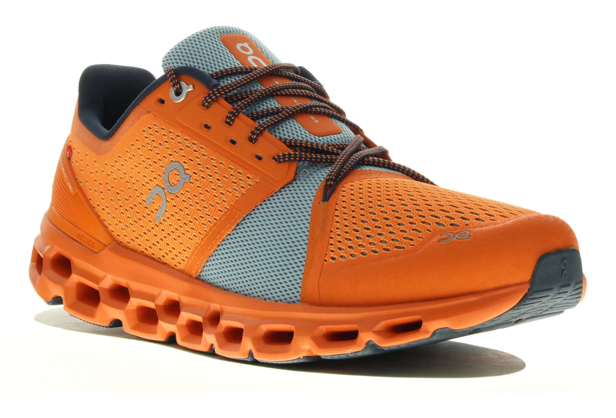 On-Running Cloudstratus Chaussures homme