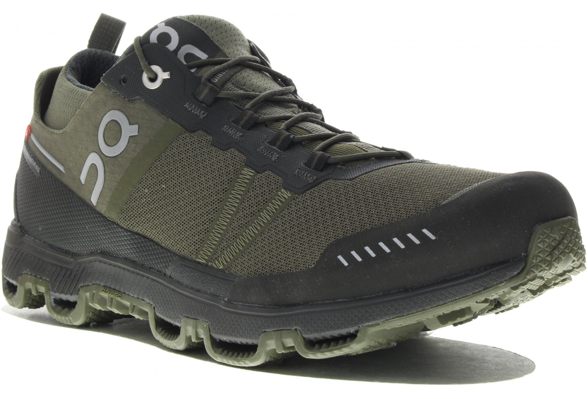 On-Running Cloudventure Midtop Chaussures homme