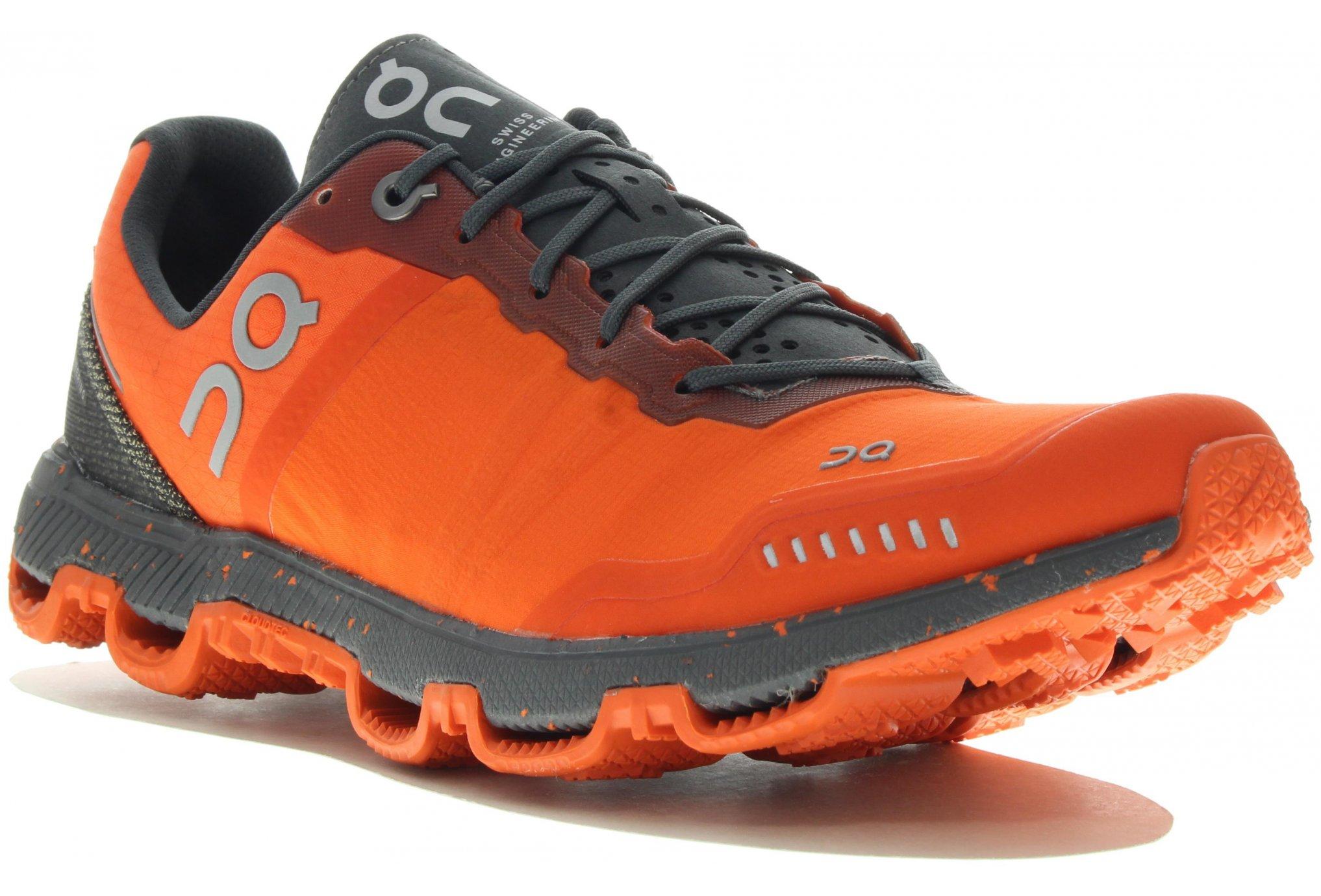 On-Running Cloudventure Peak Chaussures running femme