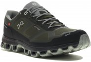On-Running Cloudventure Waterproof M
