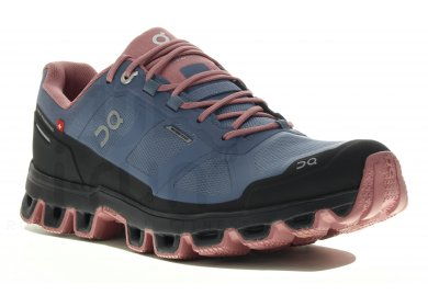 On-Running Cloudventure Waterproof W