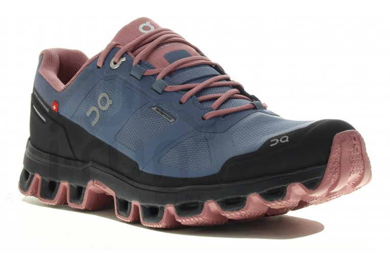 On-Running Cloudventure Waterproof