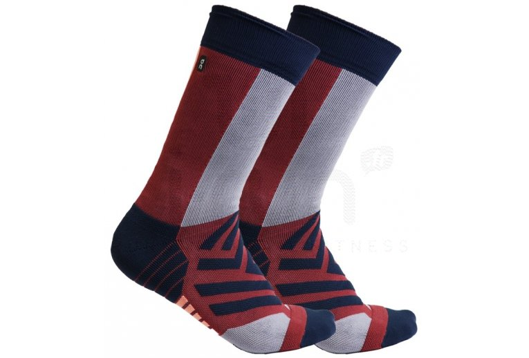 On-Running High Sock W