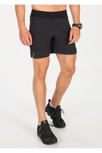 On-Running pantalón corto Lightweight
