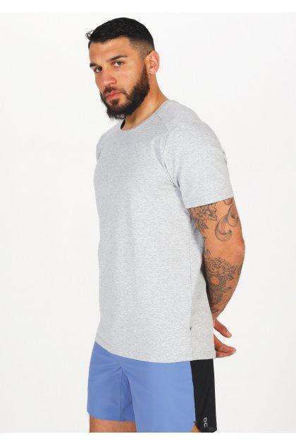 On-Running camiseta manga corta On-T