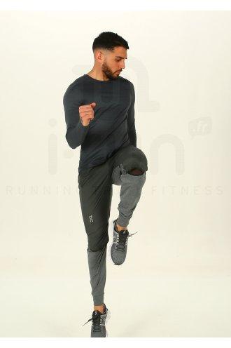 On-Running Performance Long-T M