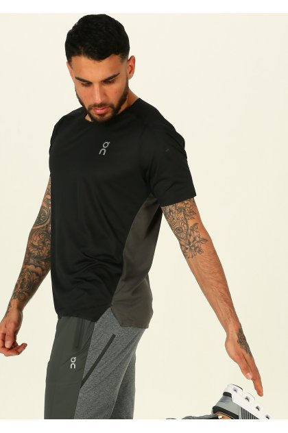 On-Running Camiseta manga corta Performance-T