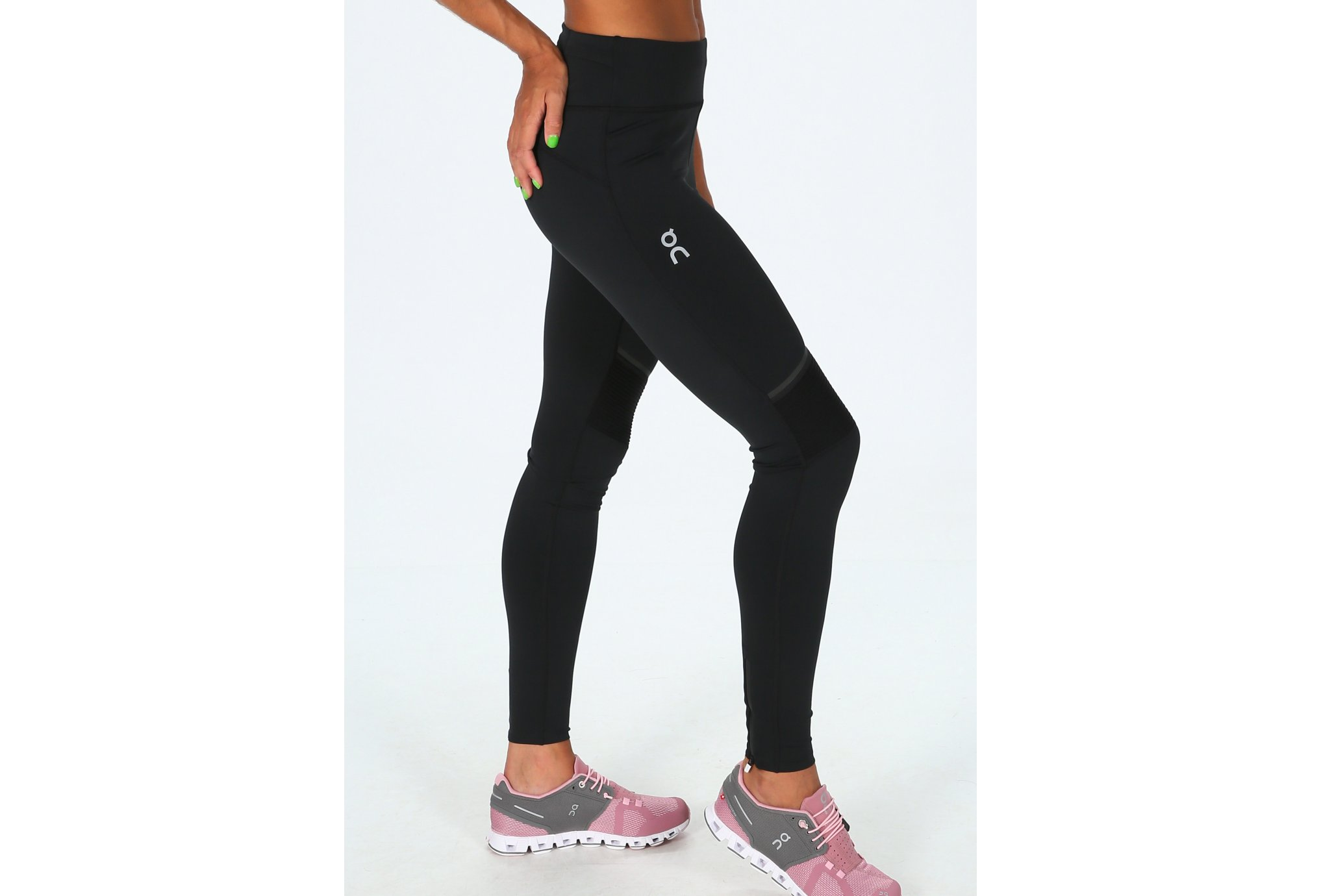 On-Running Tights W vêtement running femme