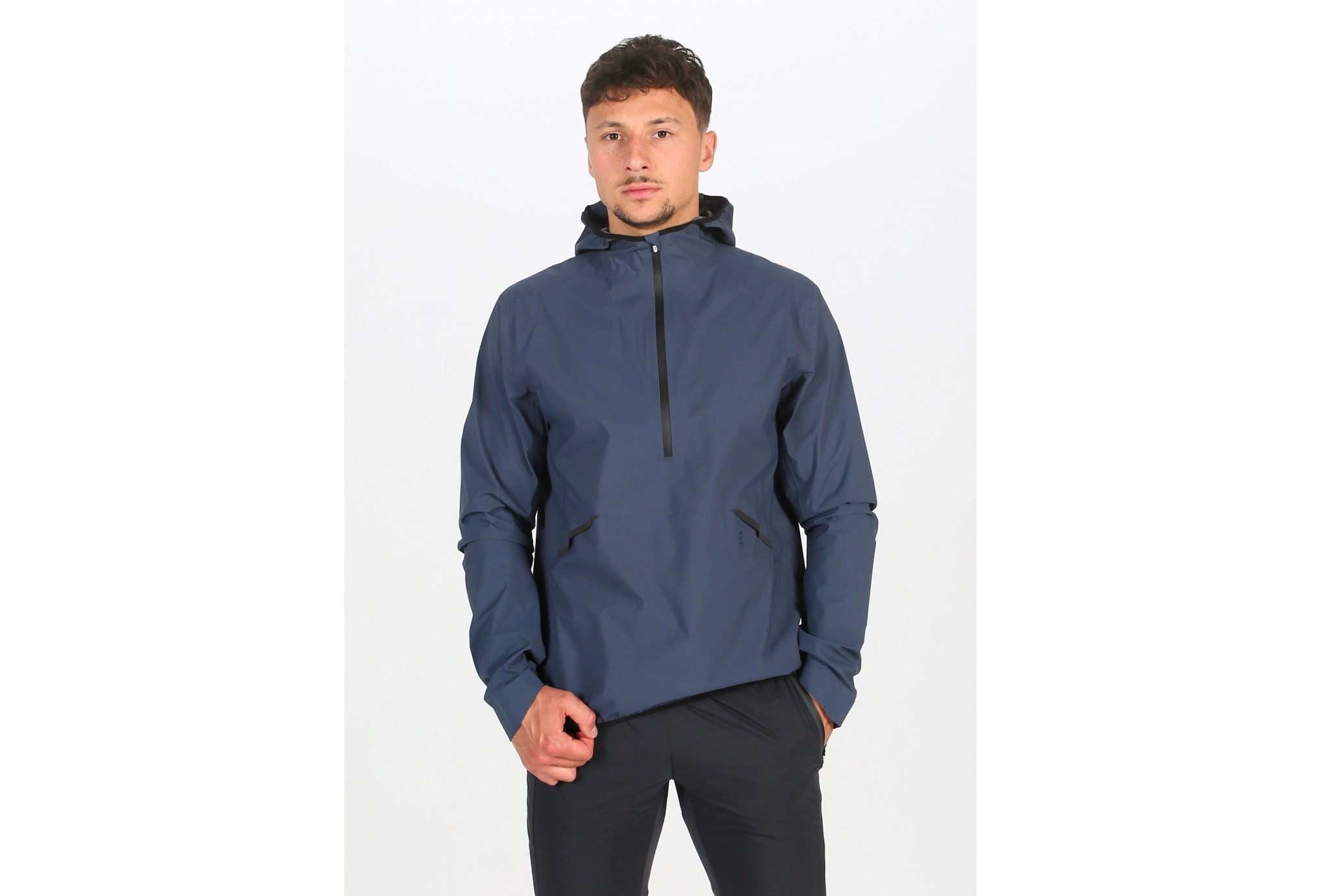 On-Running Waterproof Anorak M vêtement running homme