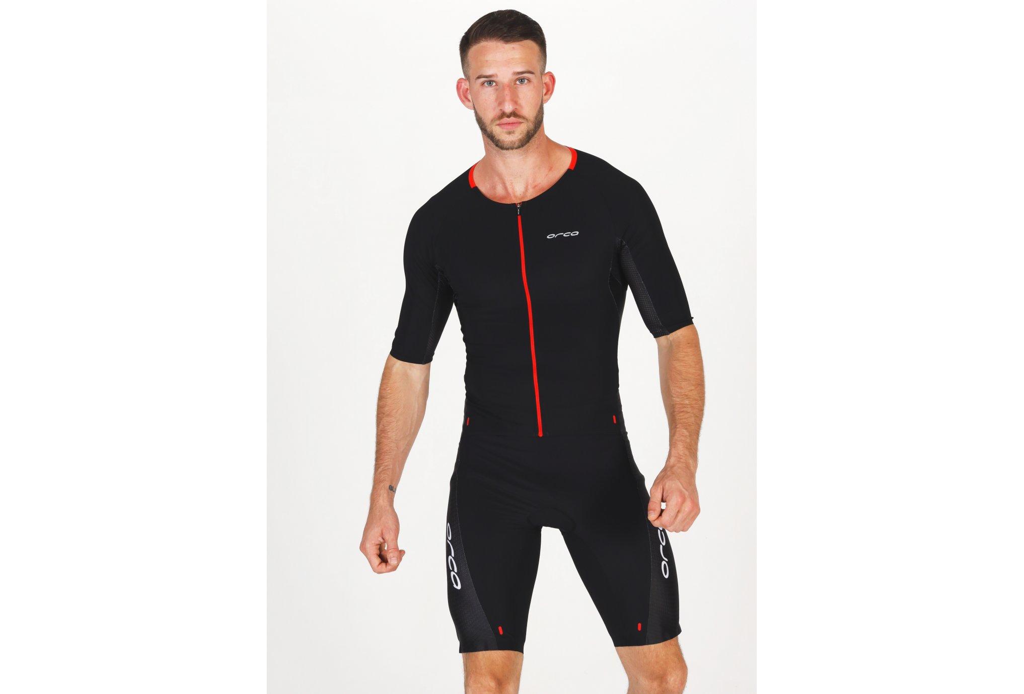 Orca 226 Perform Aero Race Suit M vêtement running homme