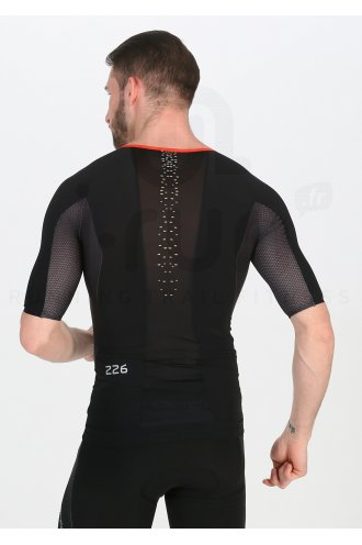 Orca 226 Perform Sleeved Tri Top M