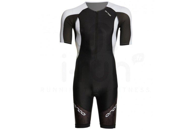 Orca Core Sleeved Racesuit M