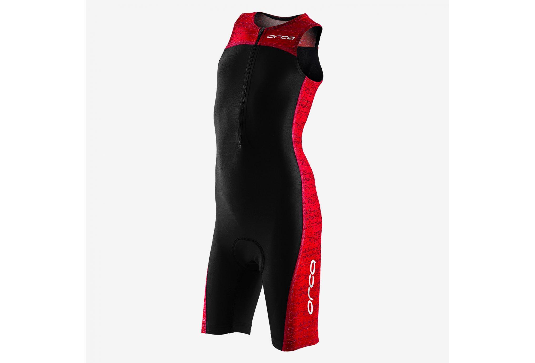 Orca Kids Core Race Suit - Junior vêtement running homme
