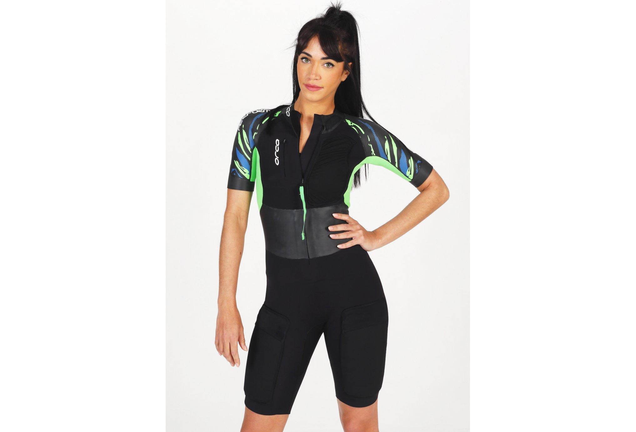 Orca Swimrun Perform W vêtement running femme