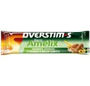 OVERSTIMS Barre Amélix - Amandes/écorces d