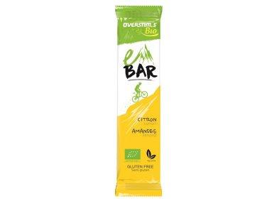 OVERSTIMS e-Bar Bio - Citron