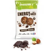 OVERSTIMS Energy Balls Bio - Chocolat noisette