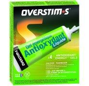 OVERSTIMS Étui Gels Liquides Antioxydant - Pomme verte