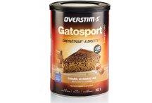 OVERSTIMS Gatosport 400 g - Caramel beurre salé