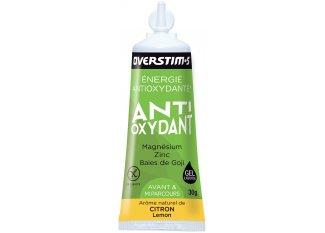 OVERSTIMS Gel Antioxydant 3 - Limón
