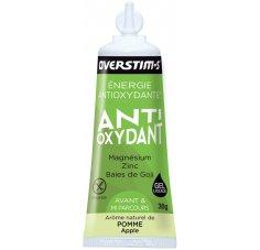 OVERSTIMS Gel Antioxydant - Pomme verte