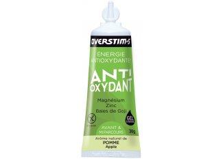 OVERSTIMS Gel Antioxydant 3 - Manzana verde