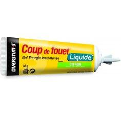 OVERSTIMS Gel Énergie Instantanée Coup de Fouet - Citron