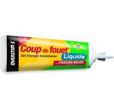 OVERSTIMS Gel Énergie Instantanée Coup de Fouet - Passion