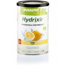 OVERSTIMS Hydrixir  500g Bio - Citron