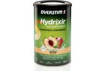 OVERSTIMS Hydrixir  600g - Thé pêche