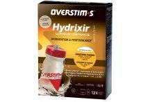 OVERSTIMS Hydrixir Longue Distance 12 sachets - Assortiments d'arômes
