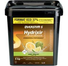 OVERSTIMS Hydrixir Longue Distance 3 kg - Citron/citron vert