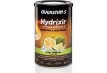 OVERSTIMS Hydrixir Longue Distance 600g - Citron/citron vert