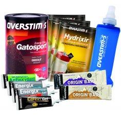 OVERSTIMS Pack UTMB spécial  CCC