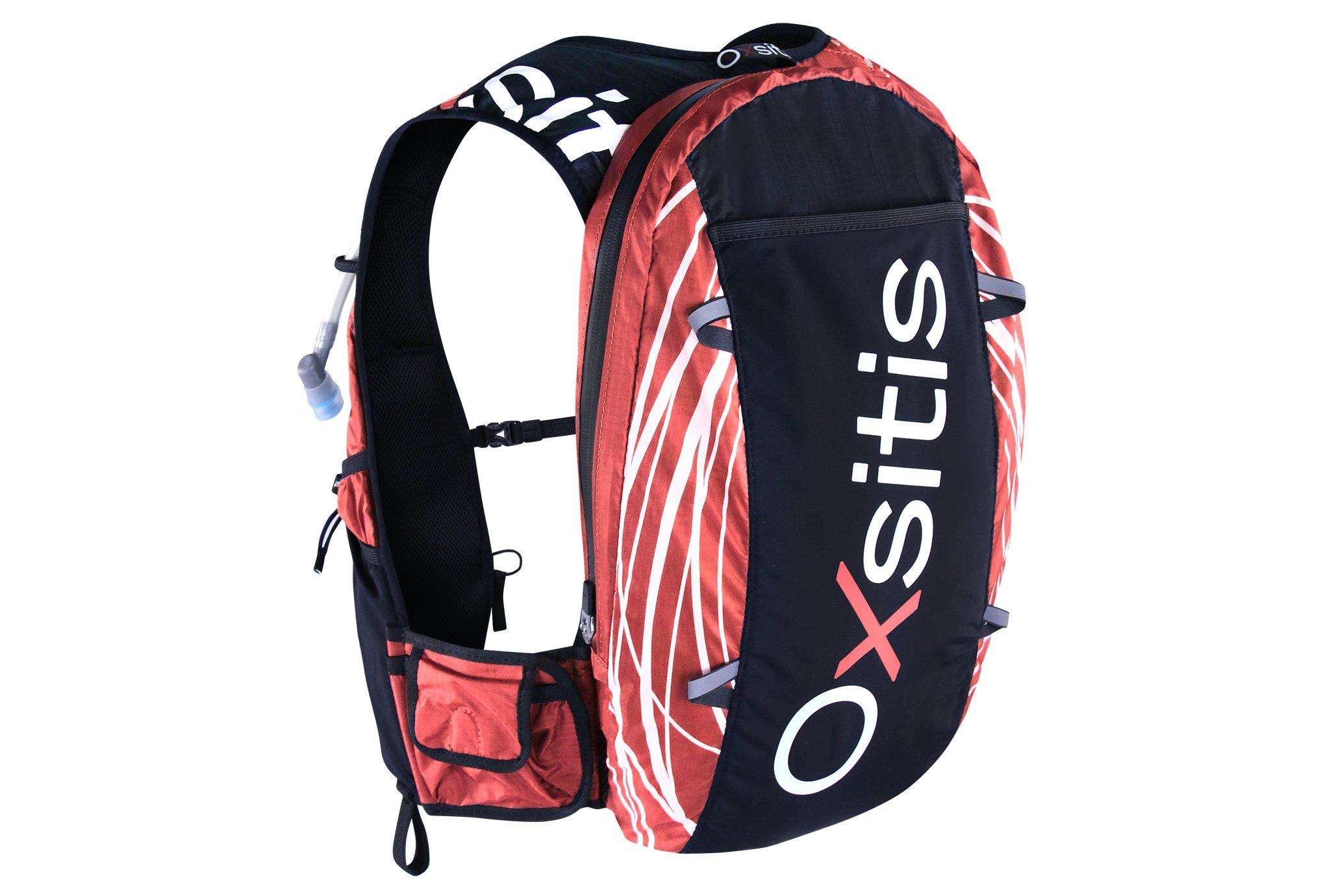 Oxsitis Ace 16 W Sac hydratation / Gourde