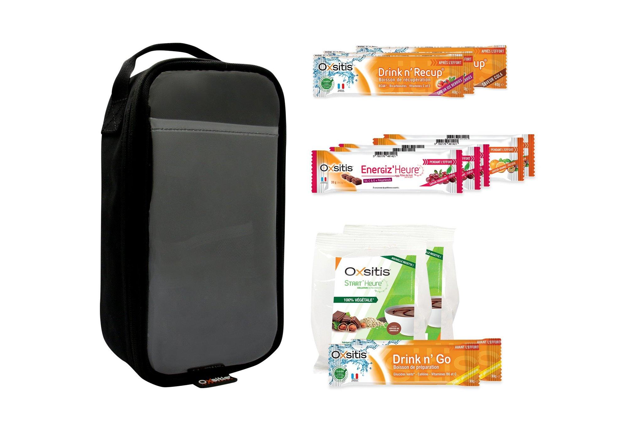 Oxsitis Box Marathon Diététique Packs
