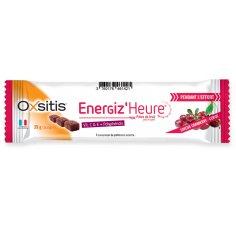 Oxsitis Pâte de Fruits Energiz