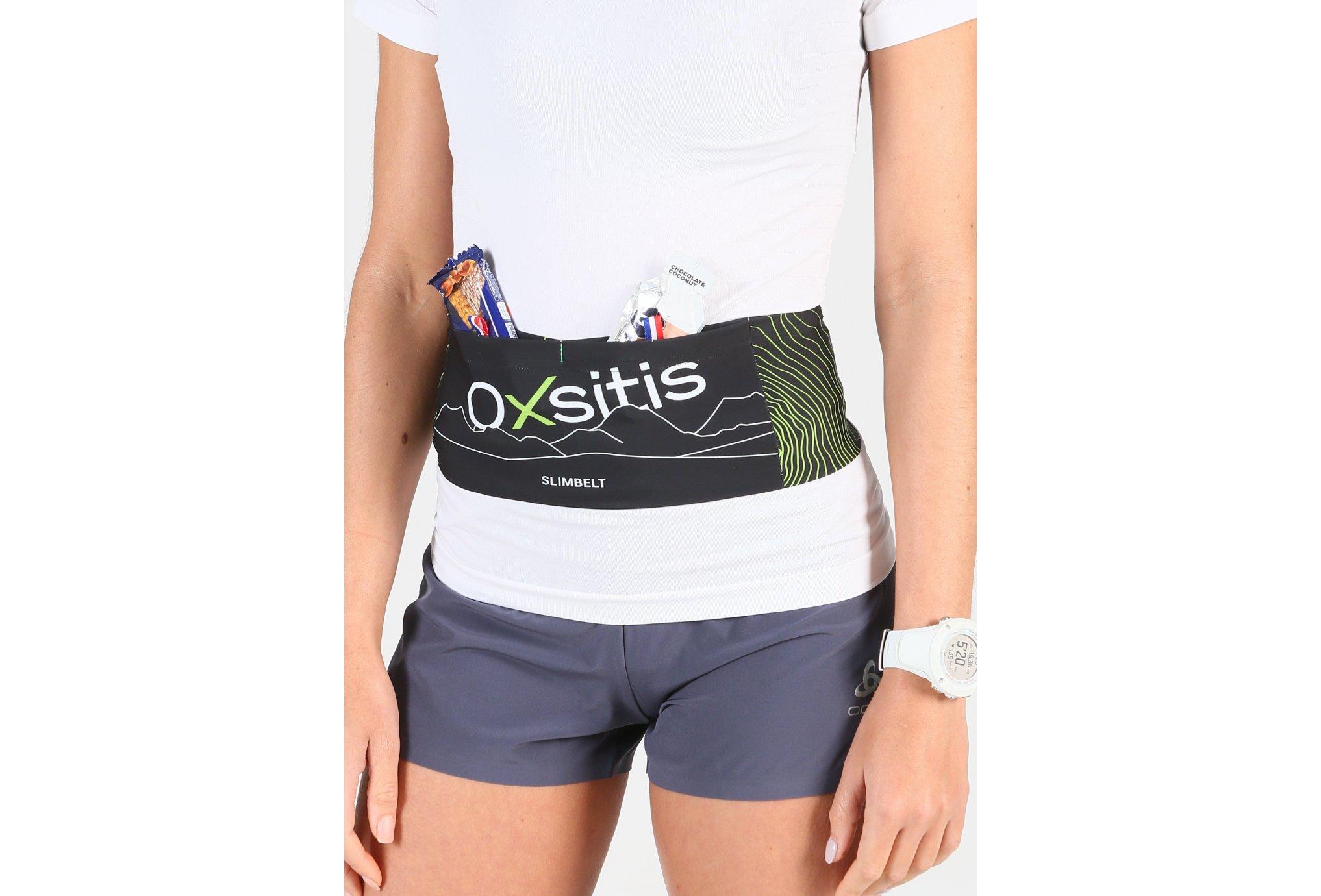 Oxsitis Slimbelt Ceinture / porte dossard
