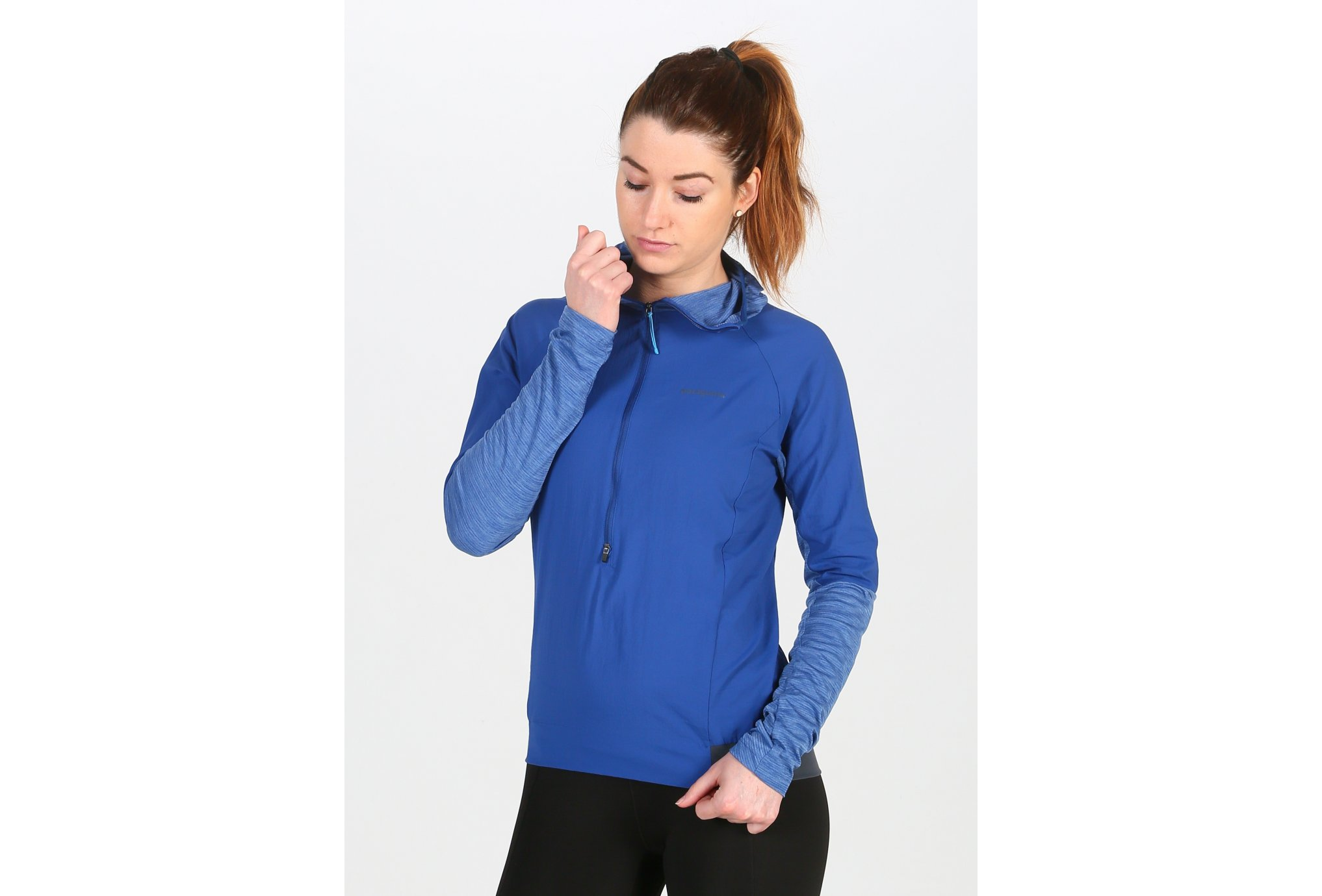 Patagonia Airshed Pro W vêtement running femme
